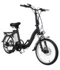 "Elektro Klapprad ""Z1"" E Bike 20 Zoll"