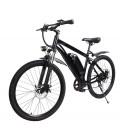 E-Bike Trekking, 27,5/29 Zoll