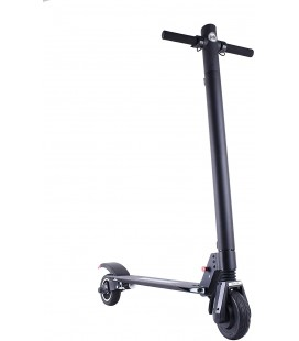 E-Scooter Leopard